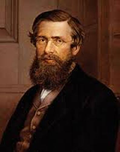 Alfred Russel Wallace Facts