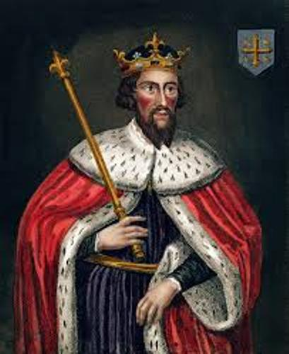 Alfred the Great King