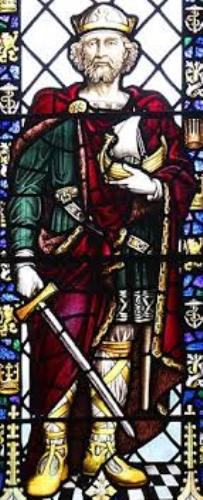 Alfred the Great Pic