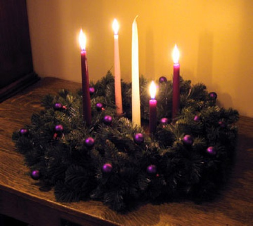 Facts about Advent