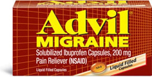 Facts about Advil