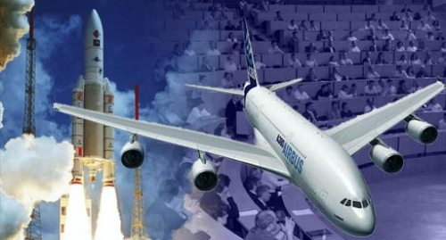Facts about Aerospace Engineering