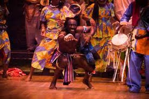 Facts about African Dance