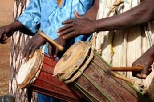 Facts about African Drumming