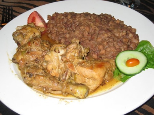 Facts about African Food