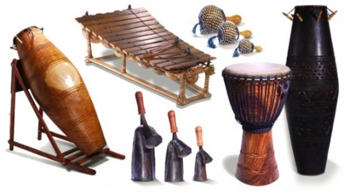 Facts about African Instruments