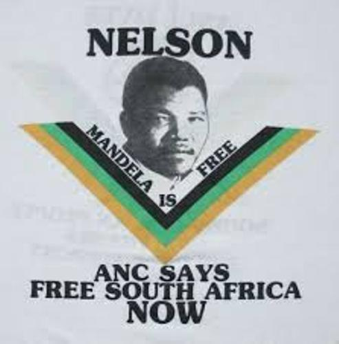 Facts about African National Congress