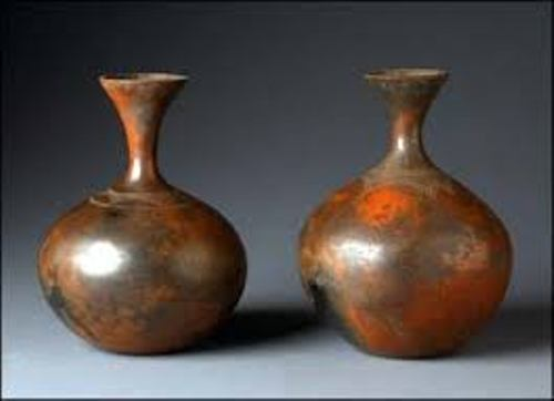 Facts about African Pottery