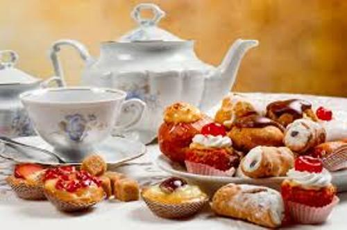 Facts about Afternoon Tea