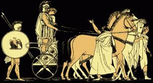 Facts about Agamemnon
