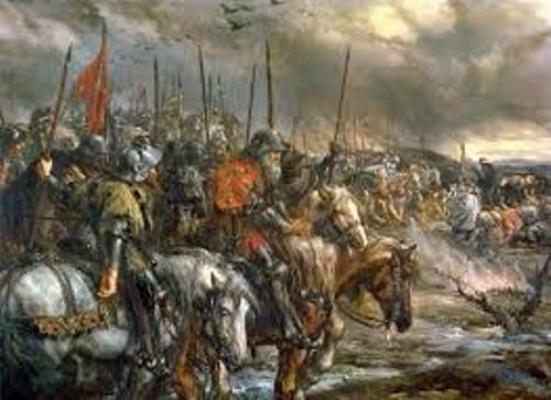 Facts about Agincourt