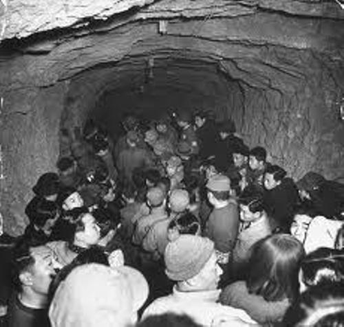 Facts about Air Raid Shelters
