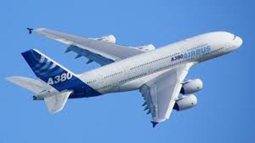 Facts about Airbus