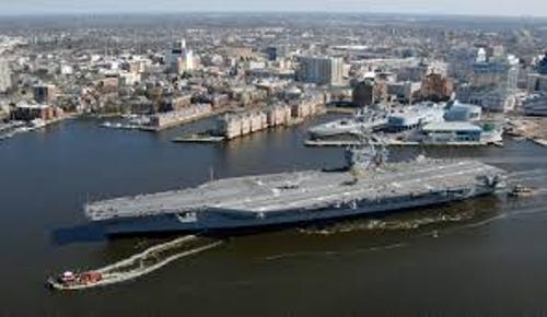 Facts about Aircraft Carriers