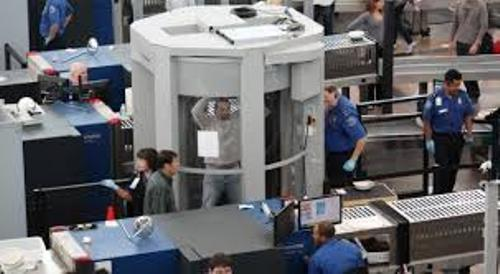 Facts about Airport Security