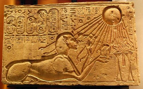 Facts about Akhenaten
