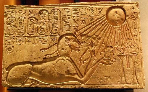 Facts about Akhenaten