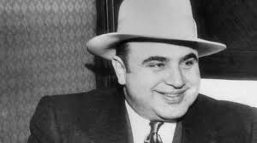 Facts about Al Capone