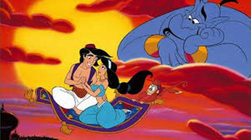 Facts about Aladdin