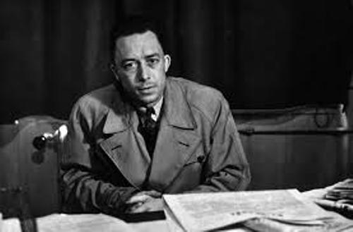 Facts about Albert Camus