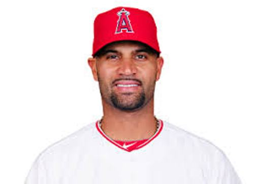 Facts about Albert Pujols