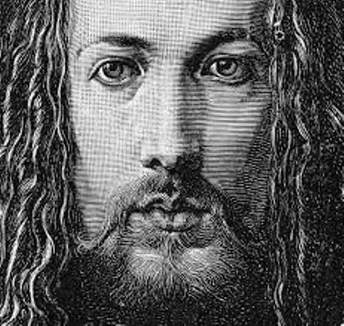 Facts about Albrecht Durer