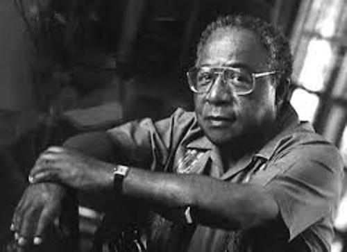 Facts about Alex Haley
