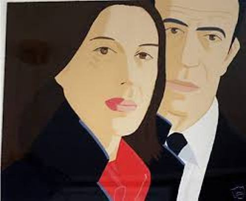 Facts about Alex Katz