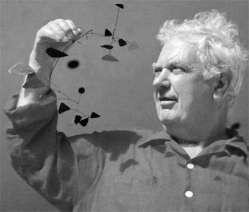 Facts about Alexander Calder