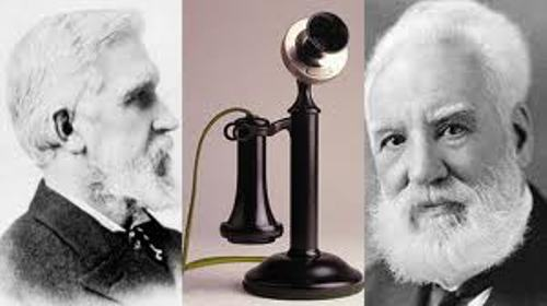 Facts about Alexander Graham Bell