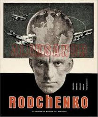 Facts about Alexander Rodchenko
