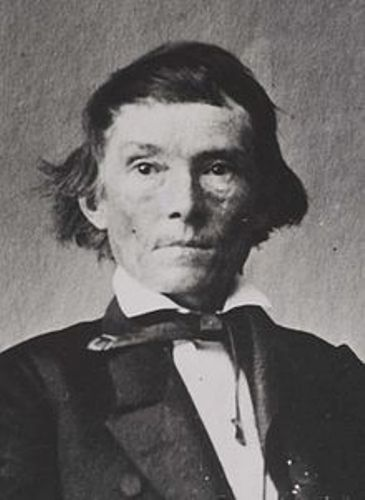 Facts about Alexander Stephens