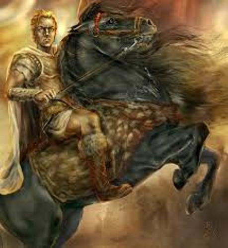 Facts about Alexander the Great's Horse