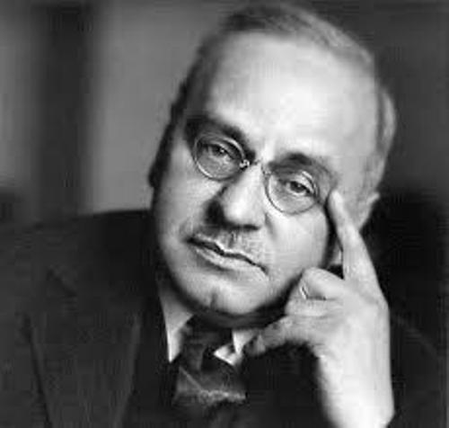 Facts about Alfred Adler
