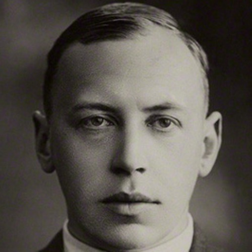 Facts about Alfred Noyes