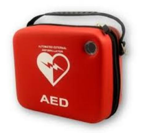 facts about AED