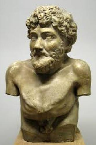 facts about Aesop