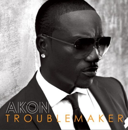facts about Akon