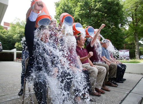 ALS Ice Bucket Challenge Fact