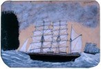 10 Facts about Alfred Wallis