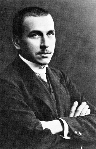 Alfred Wegener Facts