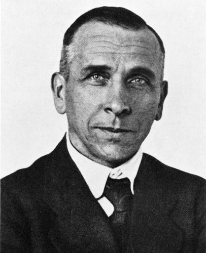Alfred Wegener Image