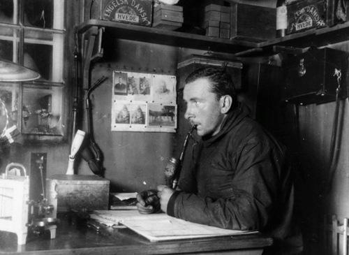 Alfred Wegener Pic