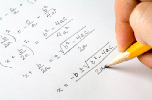 Algebra Image