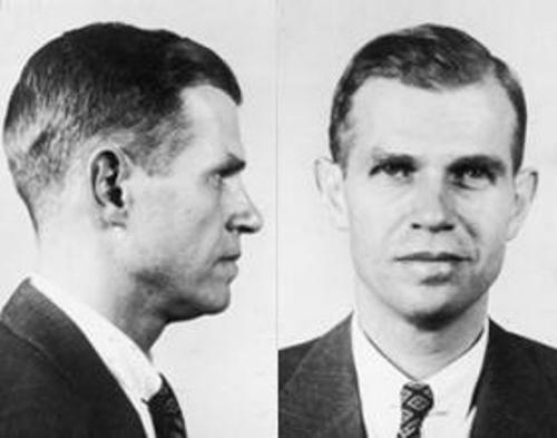Alger Hiss Style