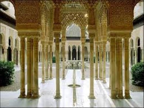 Alhambra Pic