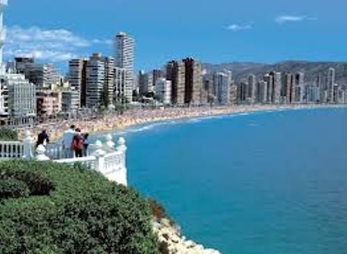 Alicante Facts