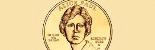 Alice Paul Coin