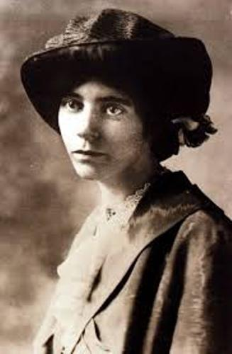 Alice Paul Pictures