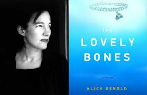 a brief analysis of alice sebolds book lucky Lucky is a 1999 memoir by american novelist alice sebold, author of the lovely bones the memoir describes her experiences of being raped and how the experience shaped the rest of her life summary in 1981, 17-year-old alice sebold was living in syracuse, new york.